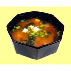 Классический мисо-суп