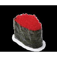 Суши Икра тобико